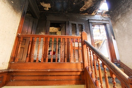 Most Common Types of Residential Fires